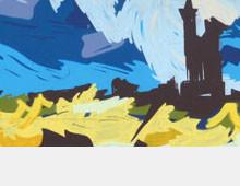 New panorama Mesdag