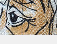 Mural 'Berlage'