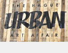 Logo / Identity 'Urban ART affair'