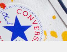 Customized All Stars